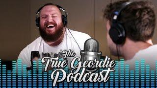 GETTING GIRLS AT FUNERALS   True Geordie Podcast #2