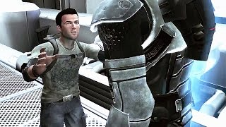 SHADOW COMPLEX Remastered Trailer (PS4)