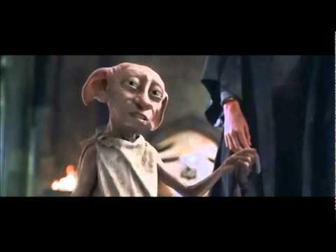 Dobby Được Tự Do