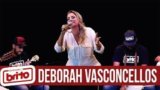 Baixar Deborah Vasconcellos | Acústico Canal do Leandro Brito | Completo