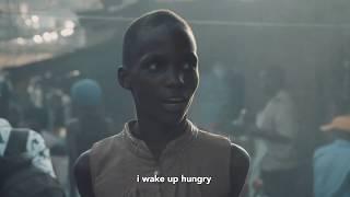 Life under Lockdown - Kampala, Uganda