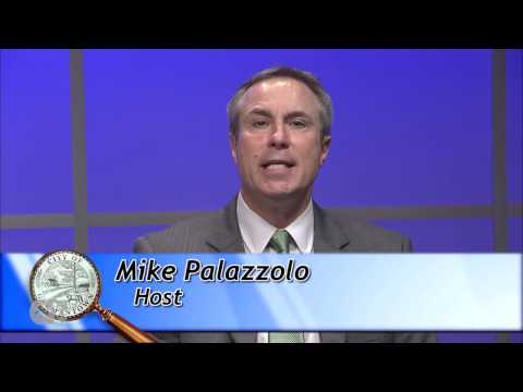 Focus on Germantown with Mayor Mike Palazzolo - March 2017