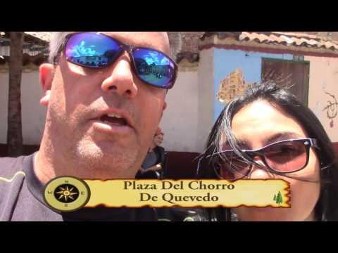 My Adventures in Bogota Colombia