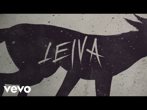 Leiva - Lobos (Lyric Video)
