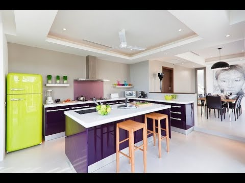 What Color Trends for a Chic Kitchen: 40 Stunning Paint Colors and ...