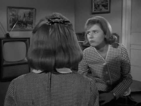 The Patty Duke  S1E30 A Slight Case Of Disaster
