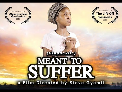 Meant to suffer A short film on Rape