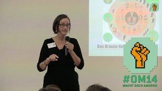 Martina Renner - Verbindung NSU und Verfassungsschutz