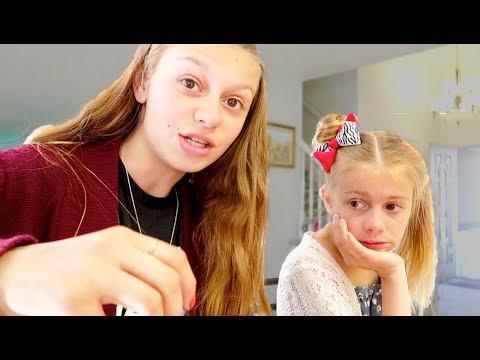 Alexia's ADDICTION!! 😱
