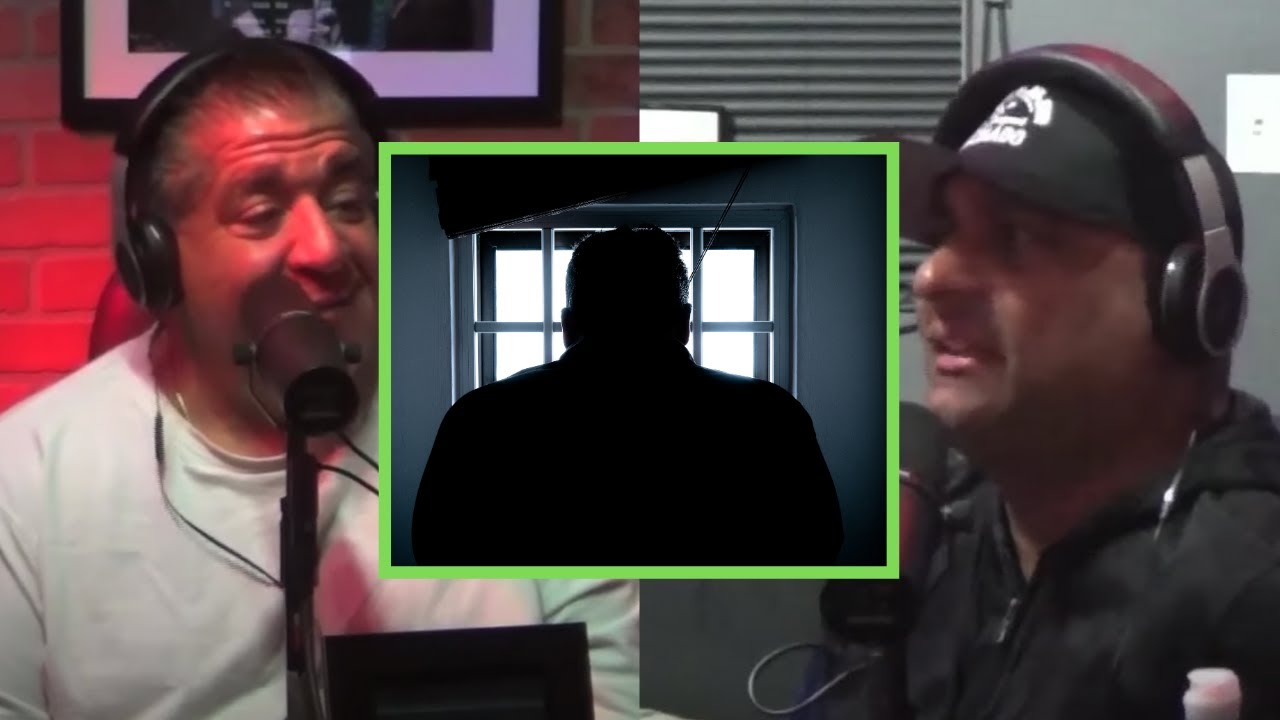 Download Prison Stories with Joey Diaz and Russell Peters