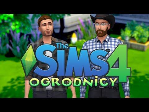 🕷 OBLAZŁY GO PAJĄKI 🕷 The Sims 4: Ogrodnicy #41 w/ Undecided thumbnail