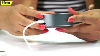 PTron Musicbot High-End Sound Chip Bluetooth Speaker