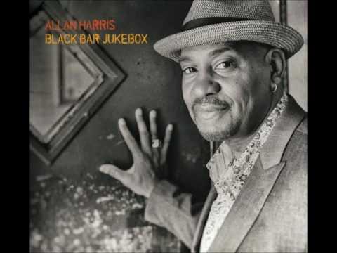 Allan Harris - My Funny Valentine