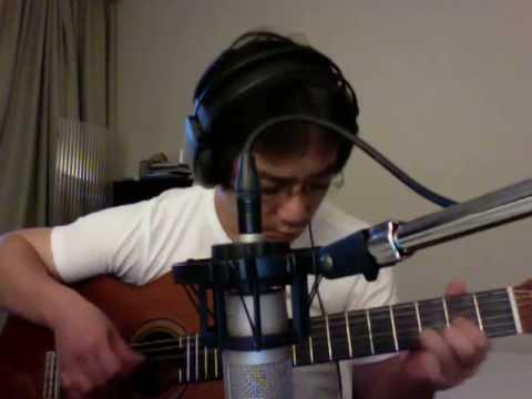 Maple Leaf Rag (Fingerstyle Guitar)