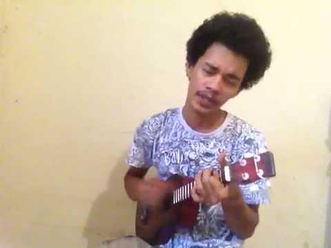 CherryBelle - Dilema (ukulele cover)