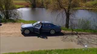 Bentley Mulsanne - GRIP - Folge 236 - RTL2
