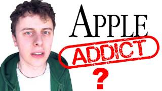 NORMAN - LES APPLE ADDICT thumbnail