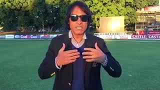vuclip Fakhar scores Double Century   Pak V Zim 4th ODI  