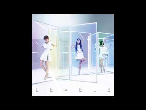 LEVEL 3 ~ Magic of love (Album-mix)