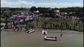 Showcase | 2019 River Mile