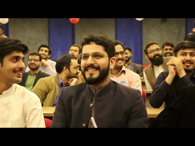 Youth in the eyes of Allama Iqbal / Hammad Safi / little Professor