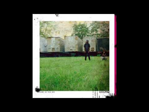 Audio Push feat. K. Roosevelt - Brown Bag