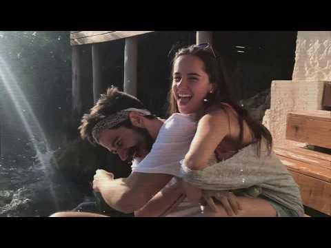 Camilo y Evaluna - Volví a nacer (COVER)