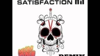 Benny Benassi- Satisfaction (Valorous Moombahton Remix) Free download in description!