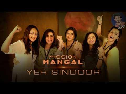 Download Lagu  Dil Mein Mars Hai Mission Mangal Benny Dayal, Vibha Saraf, Amit Trivedi Mp3 Free