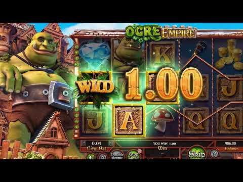 Игровой автомат Vikings Treasure играть бесплатно в демо