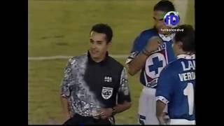 Celaya vs Cruz Azul Verano 1997 Completo