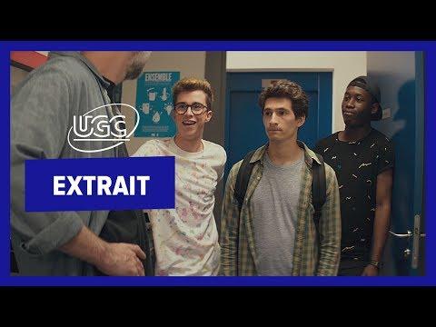 Rattrapage - Extrait choix des matières à rattraper - UGC Distribution streaming vf