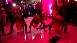 Black Panther Dance Challenge | Sterkinekor Bulawayo