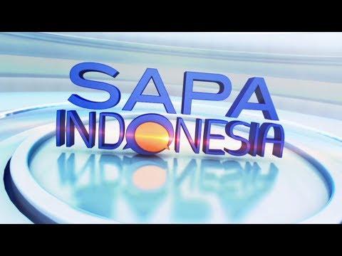 Sapa Indonesia Pagi - 17 Juli 2017