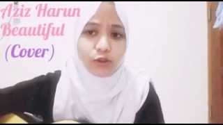 Cover : Beautiful by Aziz Harun