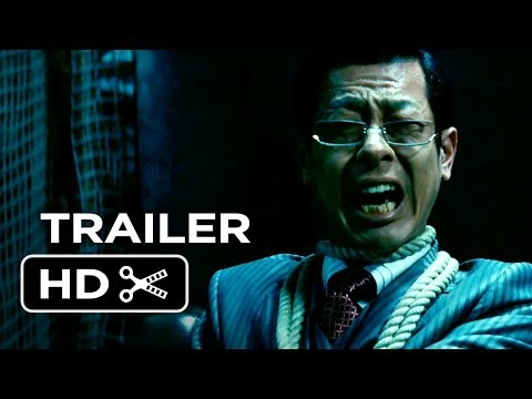 Beyond Outrage   1 2013  Takeshi Kitano Movie HD