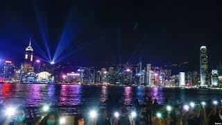 "VOA连线(林枫):港人发起""香港之路"",共筑40公里人链"