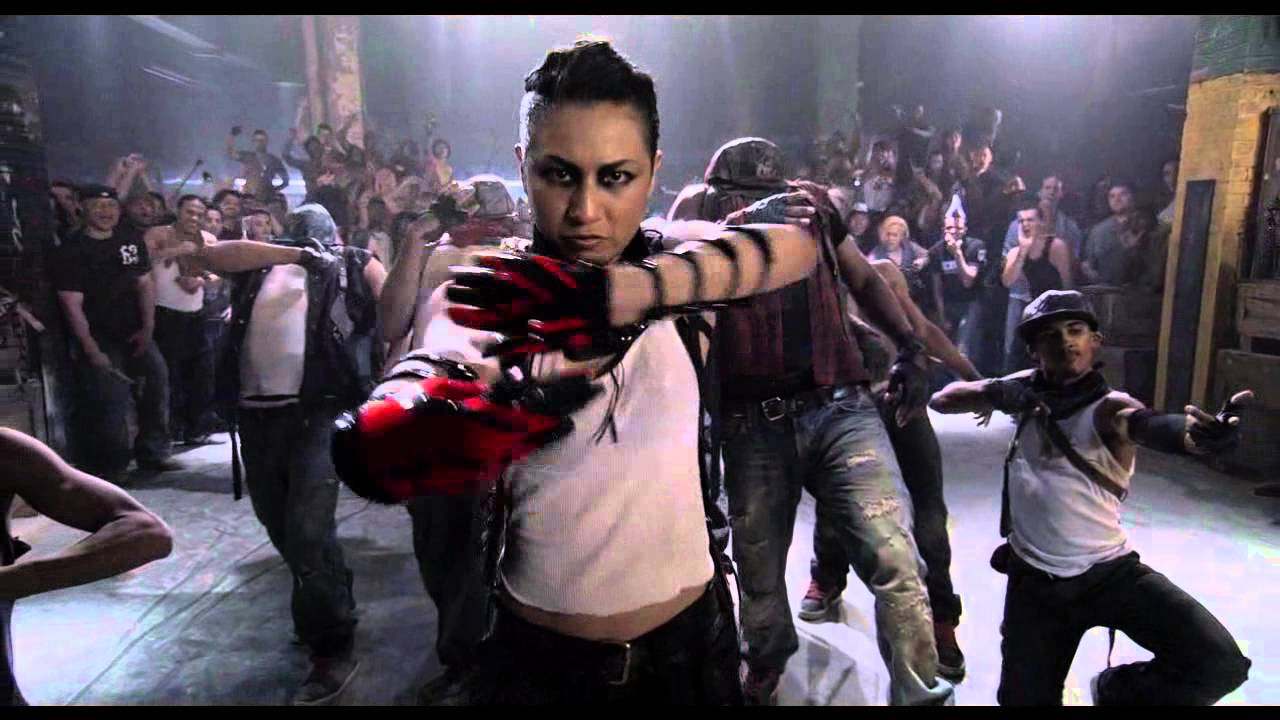 Step Up 3 Battle Of Red Hook Free Mp3 Download