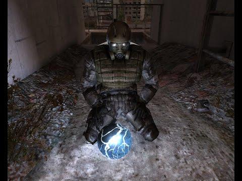 Обзор игры S.T.A.L.K.E.R.: Call of Pripyat
