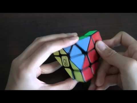 Half Truncated Cube Mod Review
