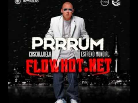 Cosculluela - Prrrum (Prod. By DJ Blass & Ecko) *ORIGINAL*