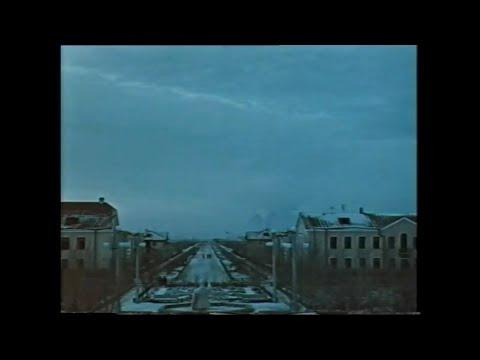 RDS-37 Soviet hydrogen bomb test (1955)