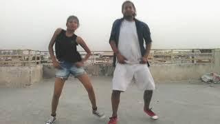 Gambar cover Swag Se Swagat  Song by Neha Bhasin and Vishal Dadlani    CHOREOGRAPHY BY PRINCE KIM ROY