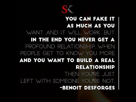 Benoit Desforges || Sales DNA Series