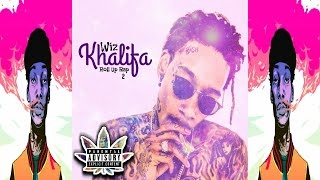 Wiz Khalifa Roll Up Rap 2 (2017) Mixtape
