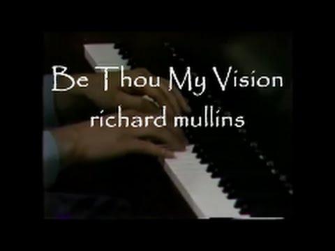 be thou my vision instrumental w lyrics