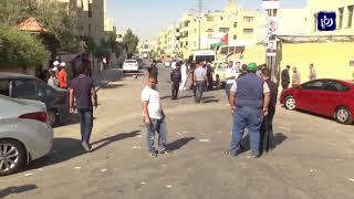 الأوضاع العامة تعود لطبيعتها في مركز اقتراع منطقة حي نزال - (15-8-2017)