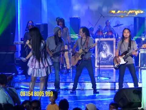 MONATA LIVE APSELA 2014 - ALFI DAMAYANTI RAJU