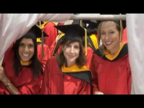BU Online Commencement Video Diary: Jane Hildebrandt