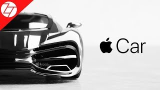 Apple Car, Apple Watch 5, Amazon AirPods & more!  - ZONEofTECH NEWS #7